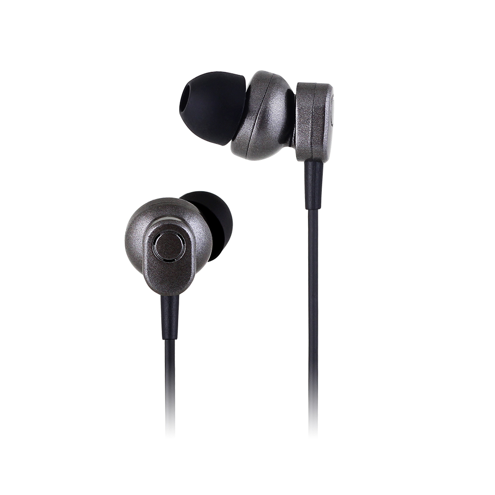 Active Noise Cancelling Earphones