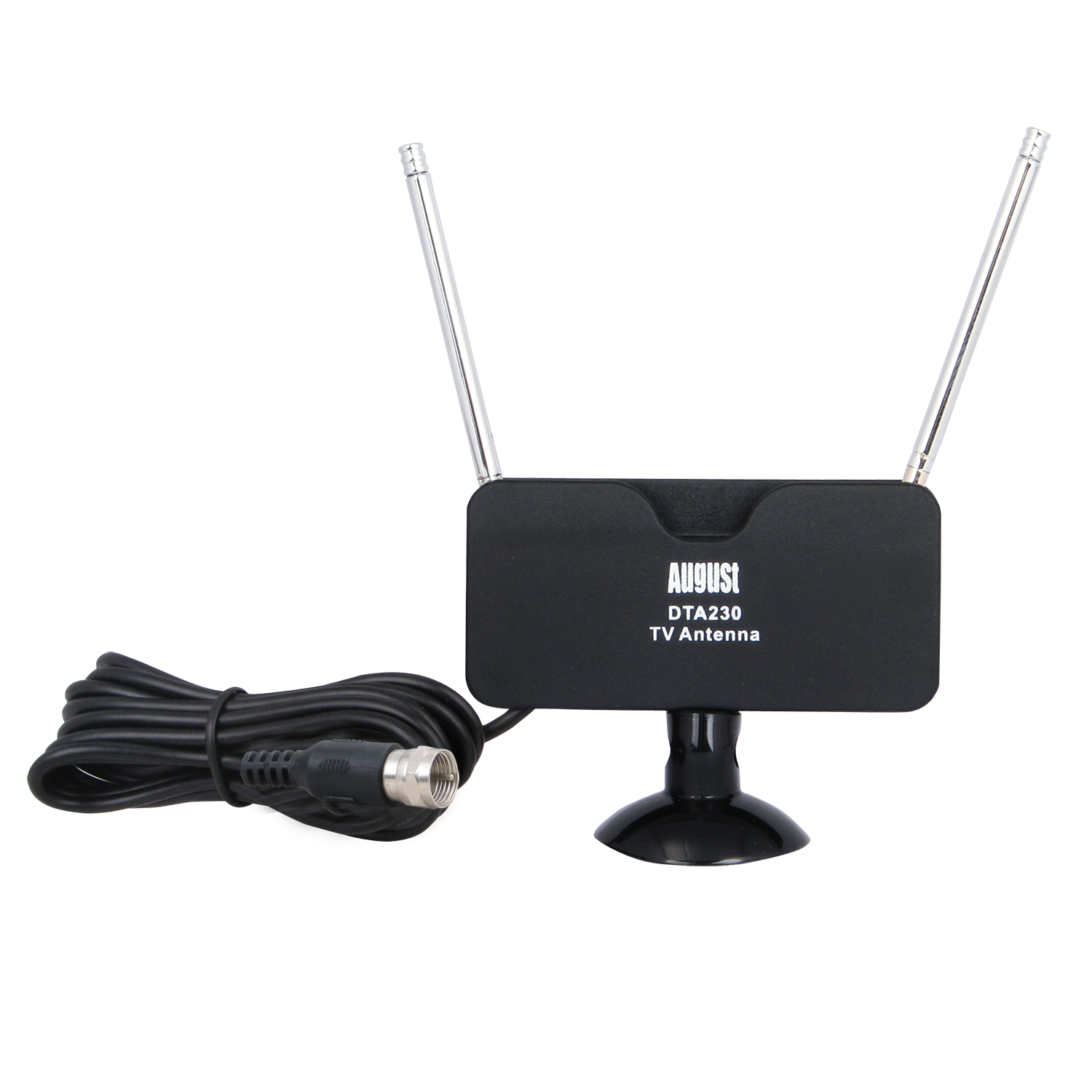 Mini Digital TV Antenna for Freeview TV and DAB Radio