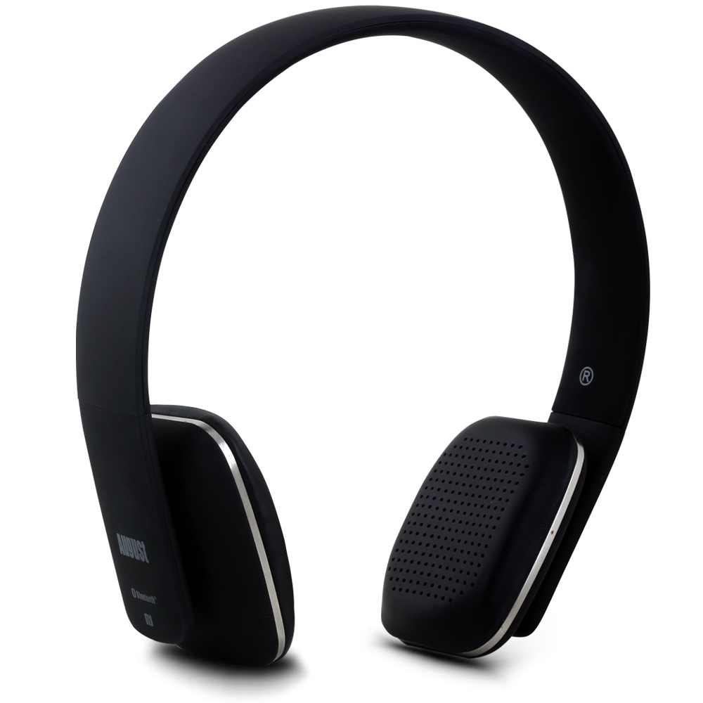 Bluetooth Headphone - Black