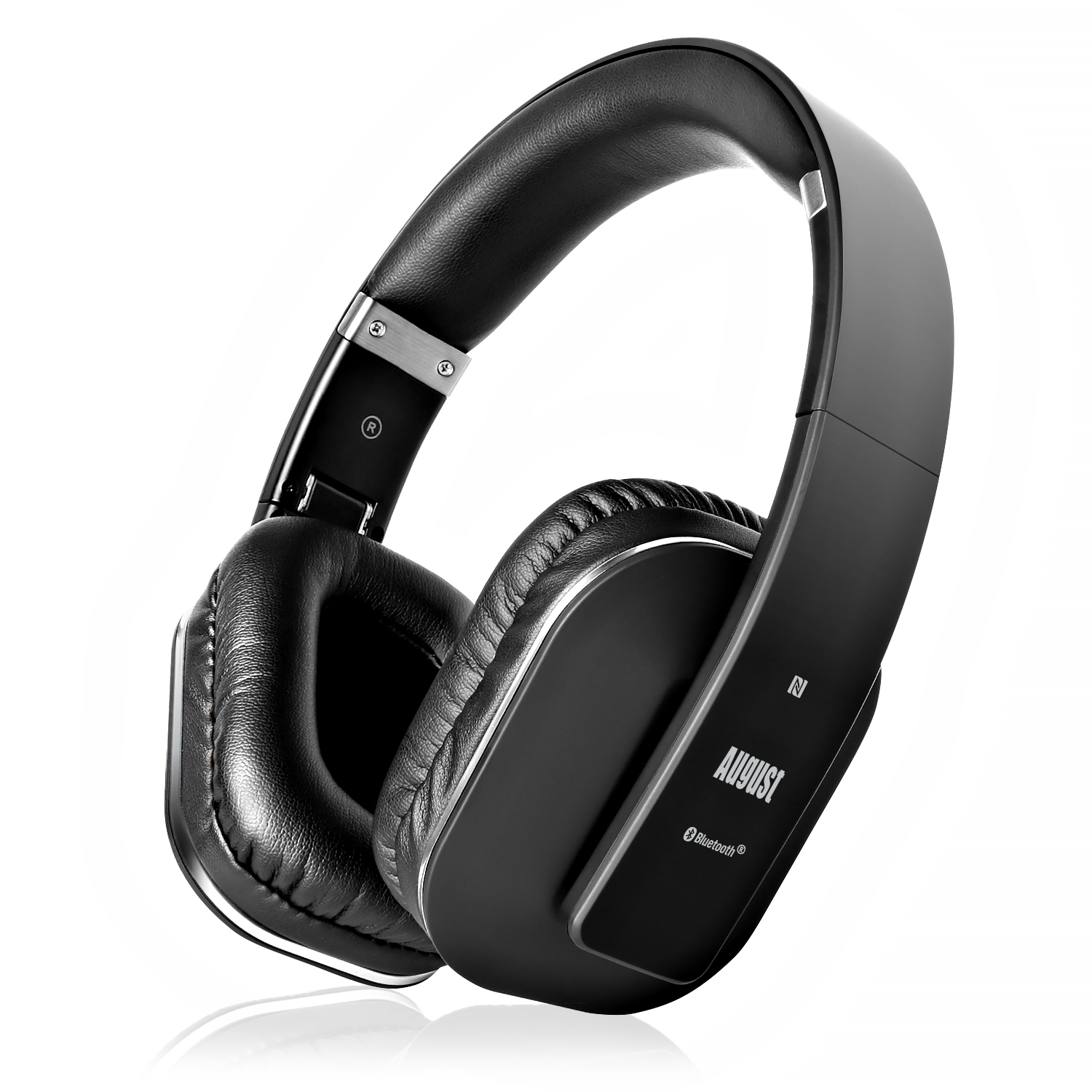 Bluetooth v4.2 Over Ear Wireless Headphones